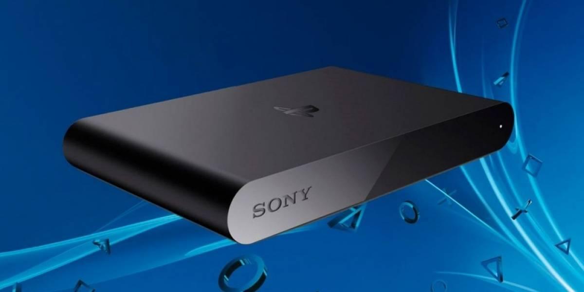 Hack de PlayStation TV permite correr todos los juegos de PS Vita