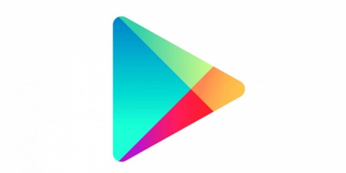 Play Store termina el 2014 con más aplicaciones que App Store