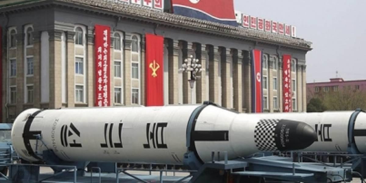 Corea del Sur advierte que Norcorea será 'borrada del mapa' si continúa con pruebas nucleares