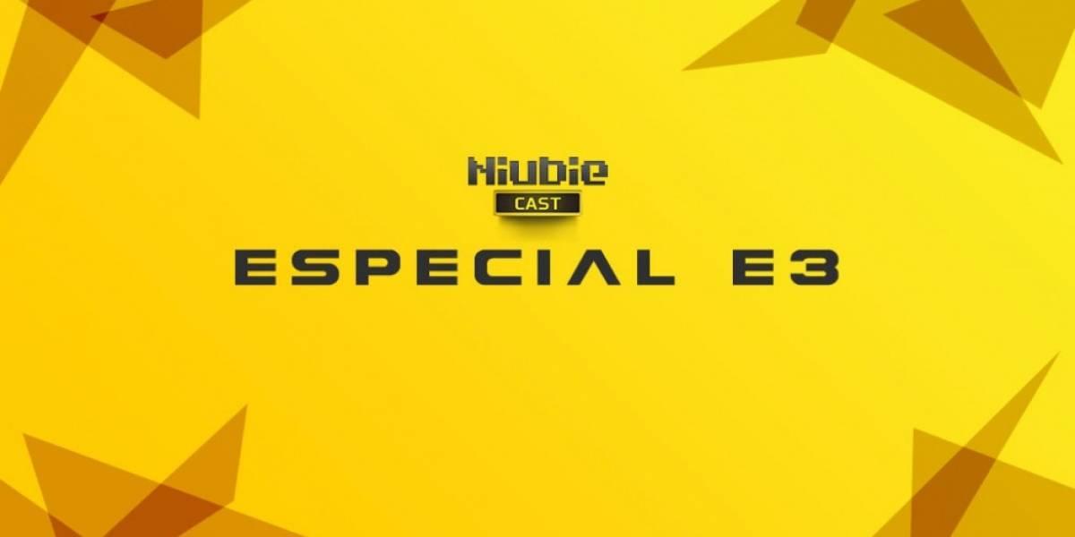 NiubieCast: ¡Especial E3 2015!