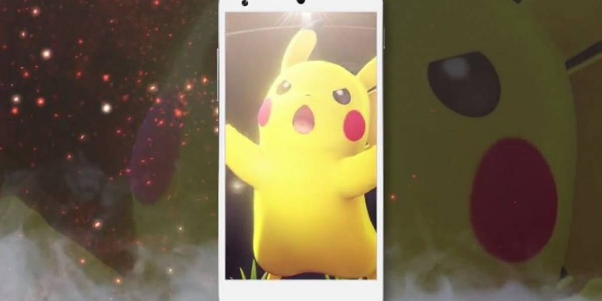 Se revelan detalles de Pokémon Go gracias a la beta