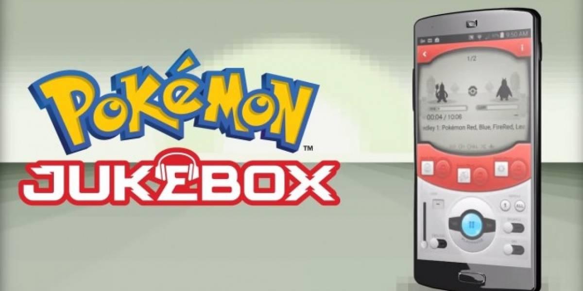 Pokémon llega a Android pero no como imaginabas