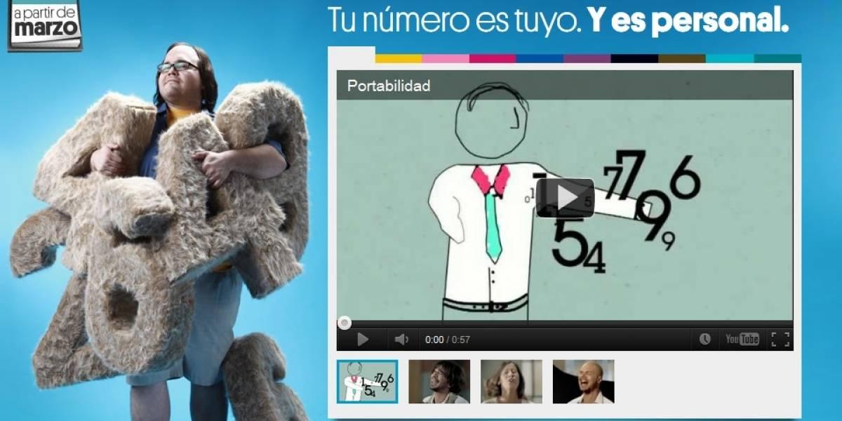 Argentina: La portabilidad numérica se lanza en marzo y las operadoras ya comenzaron a promocionarla