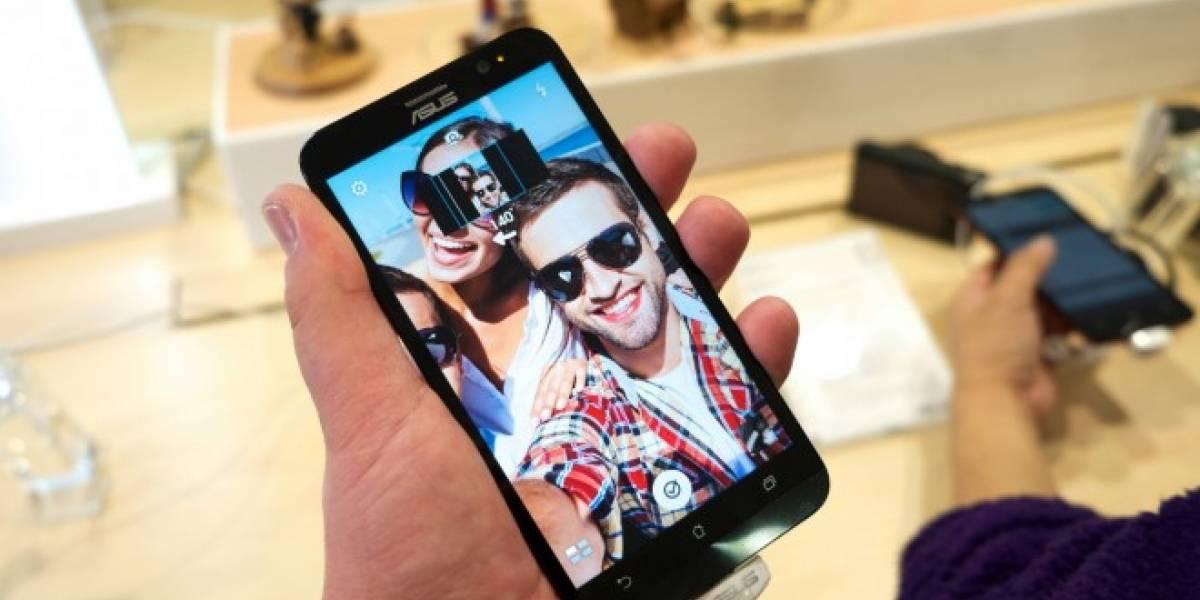 ASUS lanza dos nuevos modelos ZenFone 2 con Snapdragon
