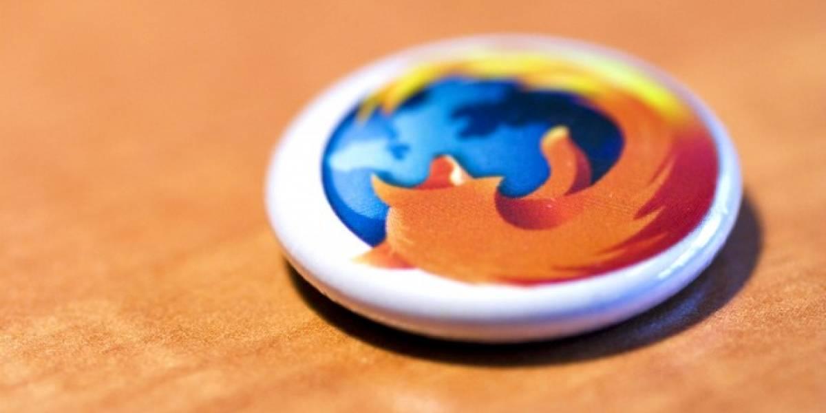 Firefox para Android permitirá cargar imágenes al hacer hacer clic en ellas