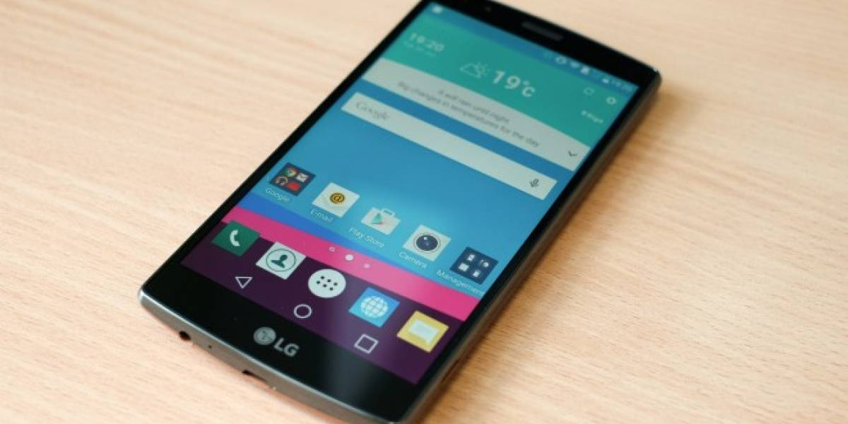 LG G3 y G4 se actualizarán a Android 6.0 Marshmallow, según T-Mobile