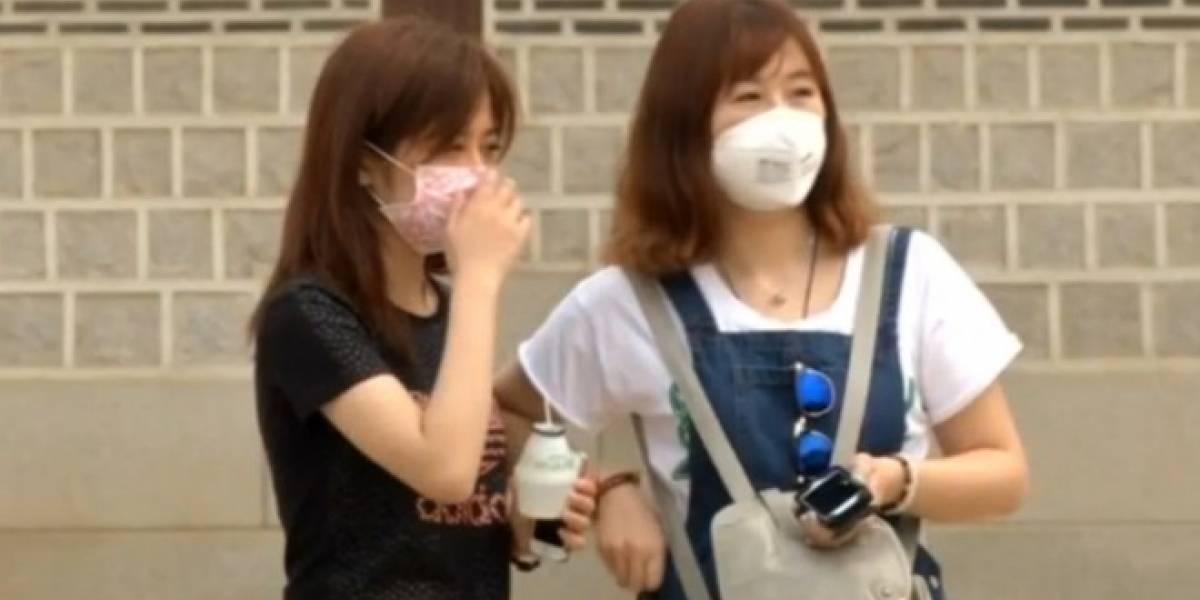 Corea del Sur rastreará celulares para prevenir que crezca la epidemia del MERS