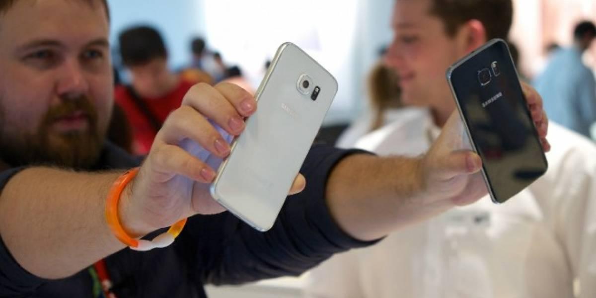 Se vienen los nuevos Galaxy J5 y J7 con procesador de 64 bits y Android Lollipop