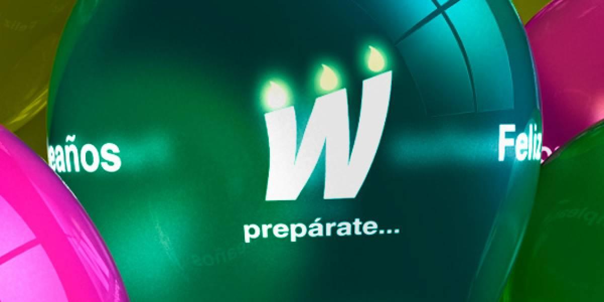 #WL3: Se viene el tercer cumpleaños de Wayerless -- ¡Todos invitados!