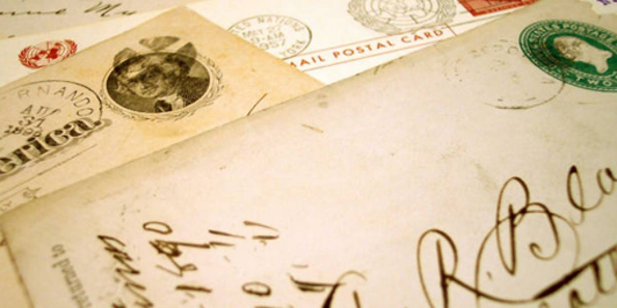 Sustituyen sellos postales por SMS