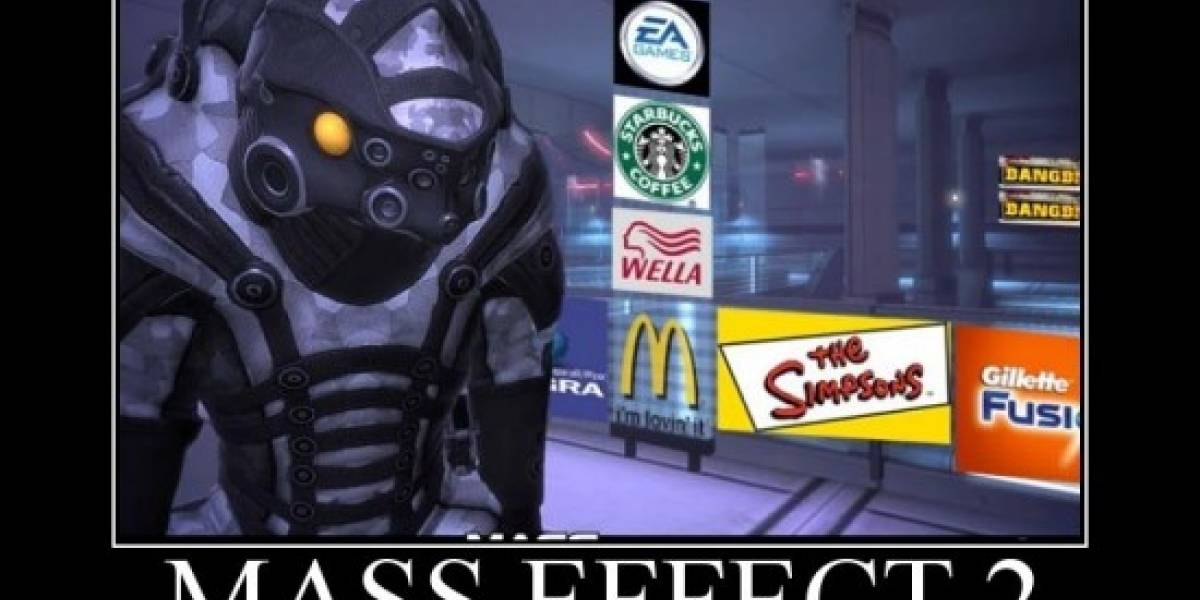 Futurología: Shepard vivo o muerto en Mass Effect 2