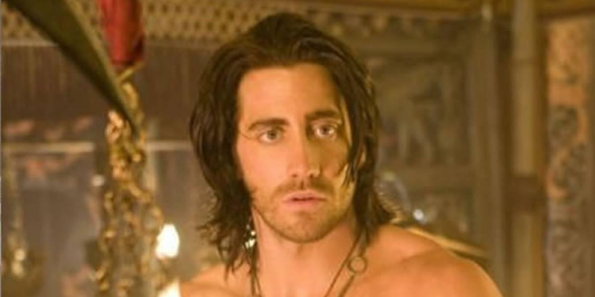 Nuevas imágenes de Prince of Persia, la película (WARNING)
