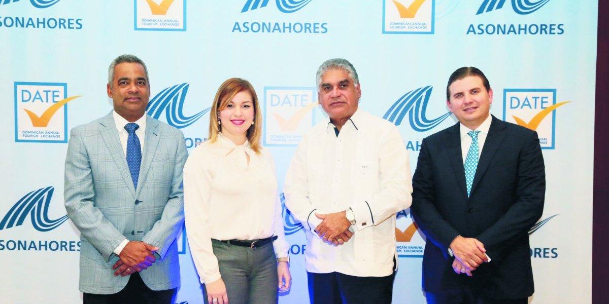 #TeVimosEn: ASONAHORES anuncia fecha de DATE 2018