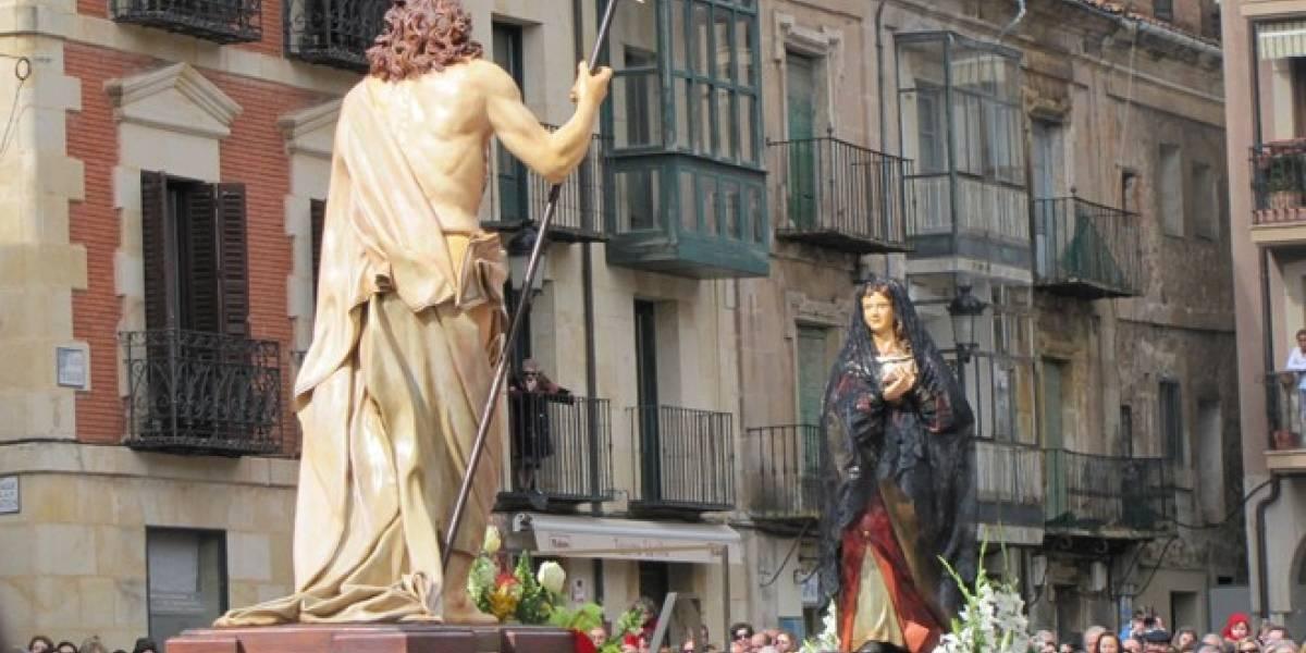 España: Vive las procesiones de Semana Santa en tu móvil con estas aplicaciones gratuitas