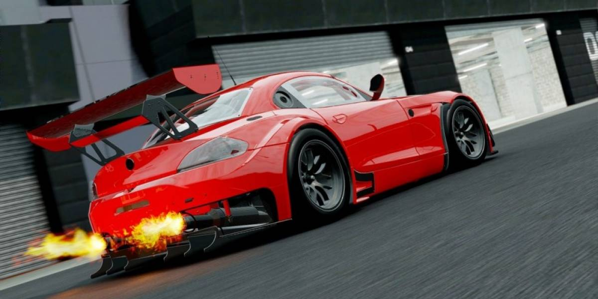 Se revelan las resoluciones de Project CARS en PS4, Xbox One y PC