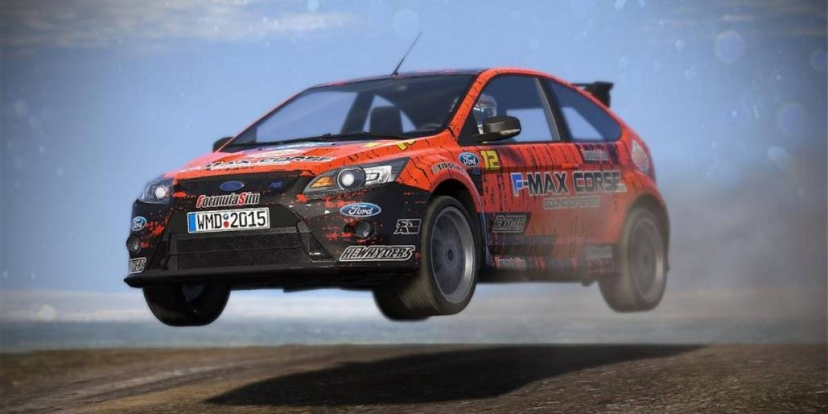 Slightly Mad Studios anuncia Project Cars 2