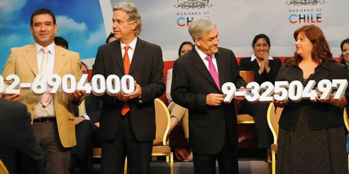 Chile: Gobierno promulgó Ley de portabilidad numérica