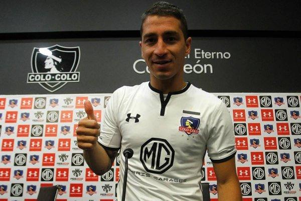 Insaurralde rescinde con Boca para volver a jugar con Orion