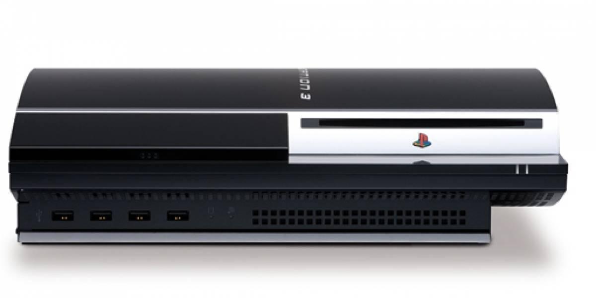 El rediseño del PS3 no está en planes de Sony