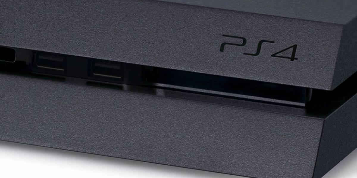 Sony lanza actualización 2.51 para PlayStation 4