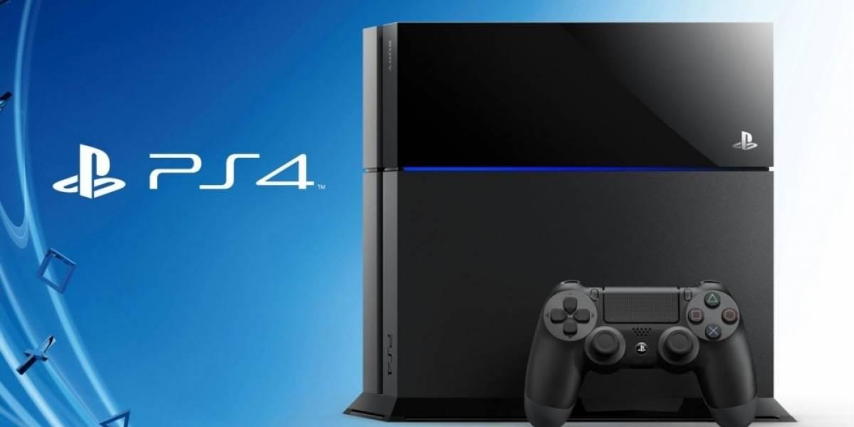 Sony retrasa el lanzamiento de la consola PlayStation 4 en China