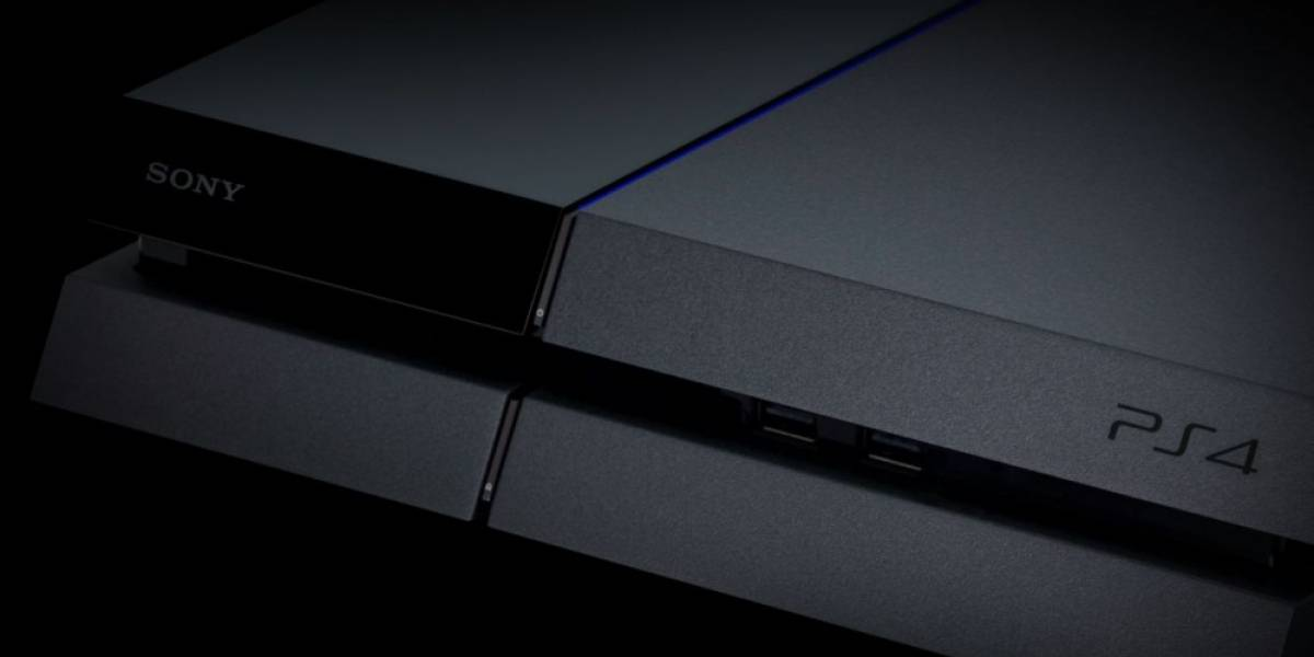 Firmware 2.50 para PlayStation 4 es mostrado en video