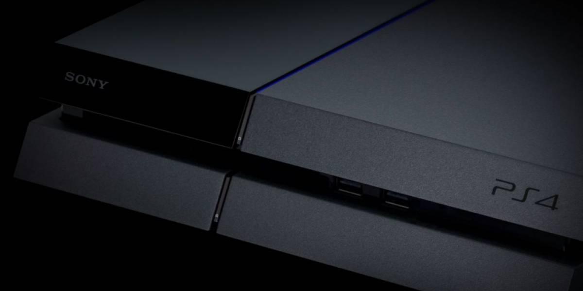 Firmware 2.50 para PlayStation 4 incluiría función de suspender/reanudar