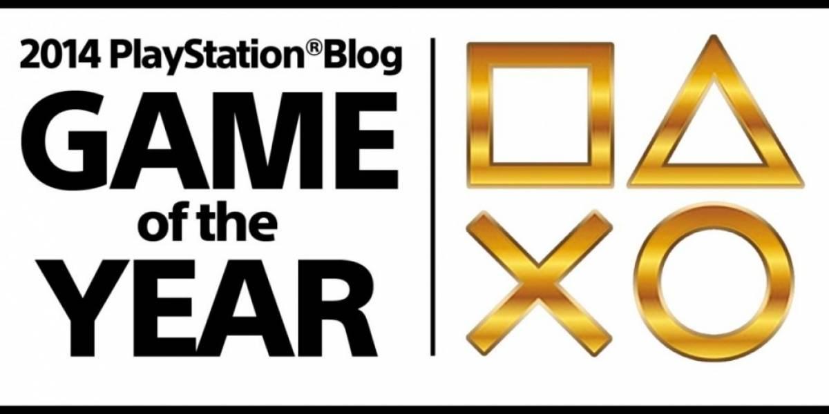 PlayStation.Blog reconoce a los mejores juegos del 2014