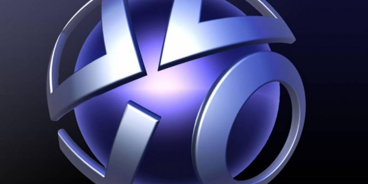 PlayStation Network se encuentra bajo mantenimiento