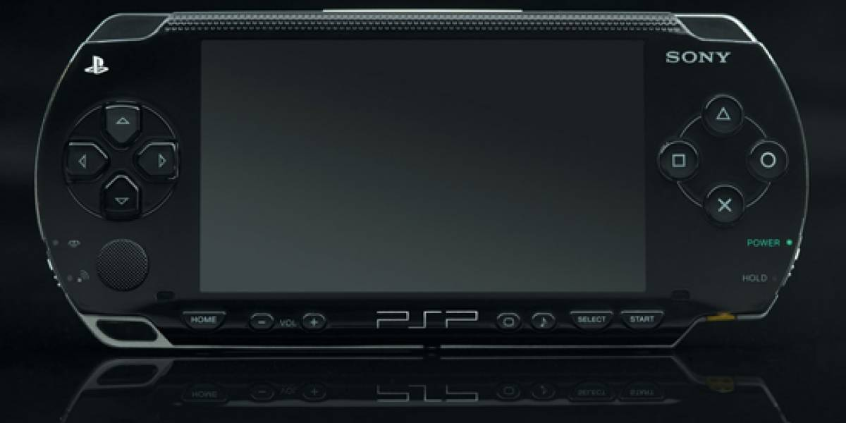 Detalles de la actualización de Firmware v5.50 para PSP