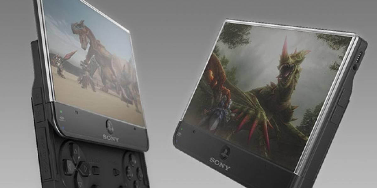 Futurología: El nuevo PSP podría estar listo antes de Navidad