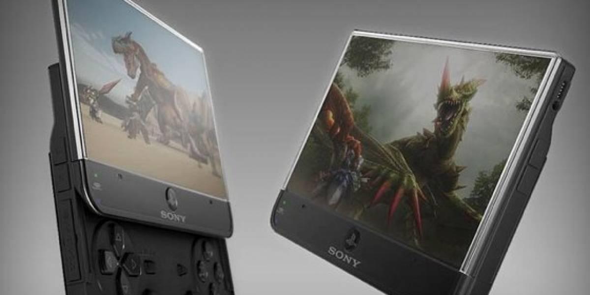 Futurología: Sony trabaja en el PSP2