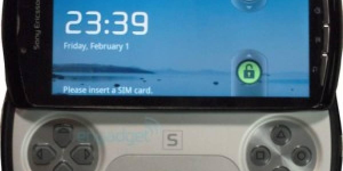 Futurología: El PlayStation Phone se venderá en el segundo trimestre de 2011