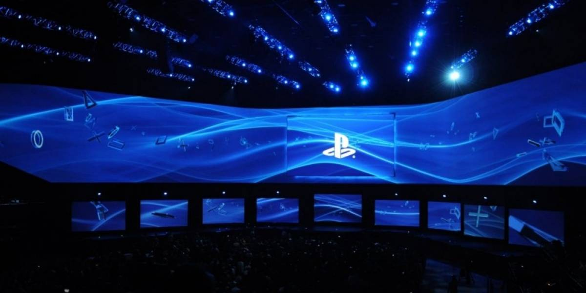 Sony confirma fecha y hora de la conferencia de PlayStation en E3 2015