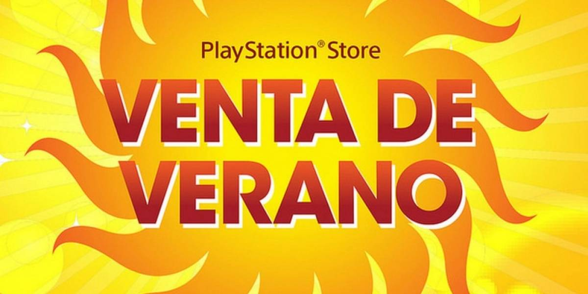 Primera semana de la Venta de Verano en PlayStation Store