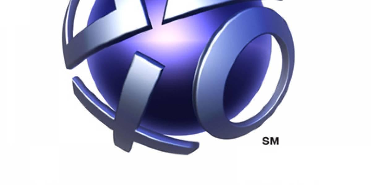 El Xperia Play no ha sido afectado por la caída de la PlayStation Network