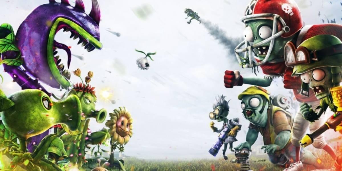 Electronic Arts Celebra El 20 Aniversario De Playstation Con Juegos