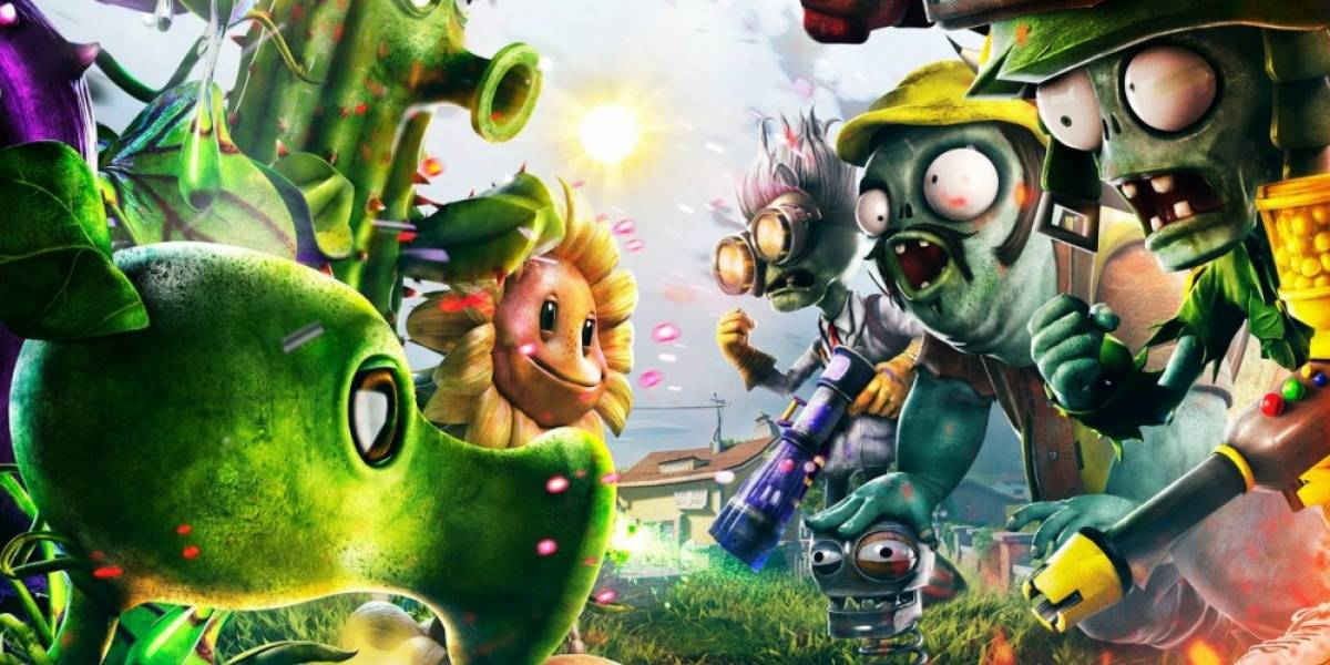 Deals with Gold: Descuentos en Plants Vs Zombies Garden Warfare, Crysis 2 y más