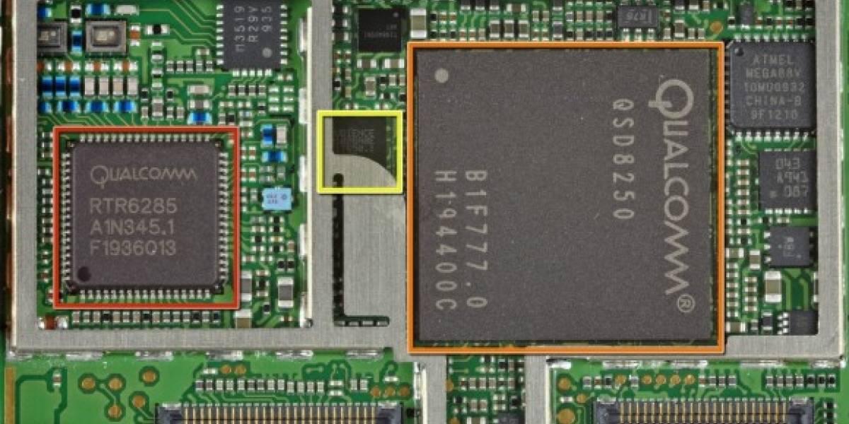Qualcomm rebaja sus chips para masificar los smartphones