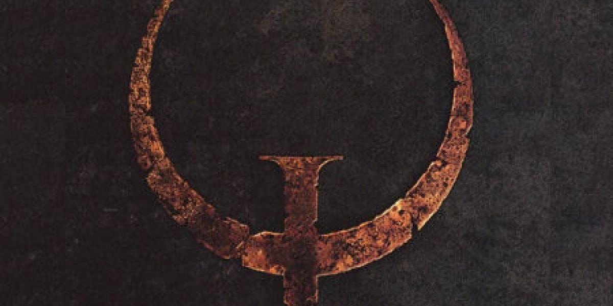 Quake multijugador en la BlackBerry PlayBook