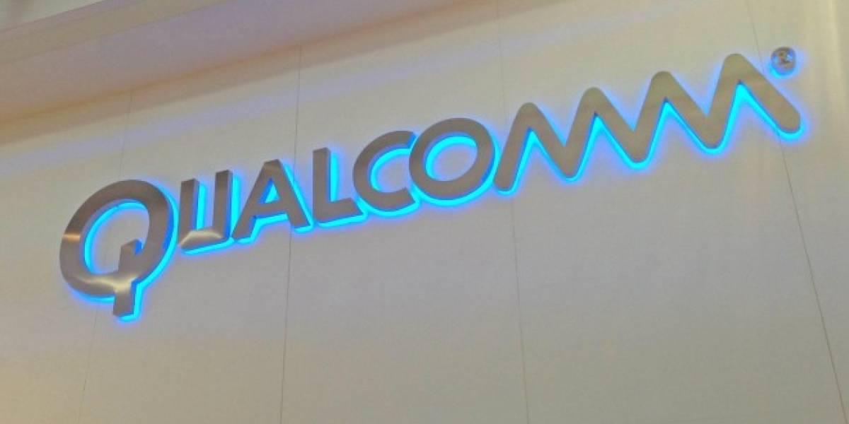 Qualcomm confirma que el LG G5 contará con Snapdragon 820