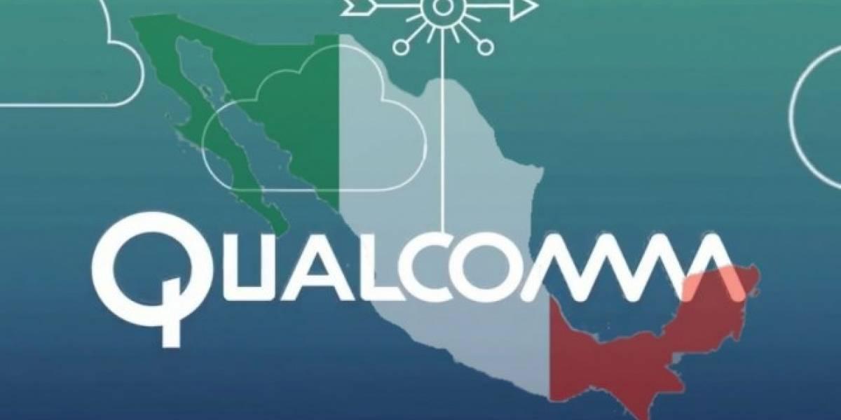 Medio México tiene un smartphone, pero carece de infraestructura de telecomunicaciones