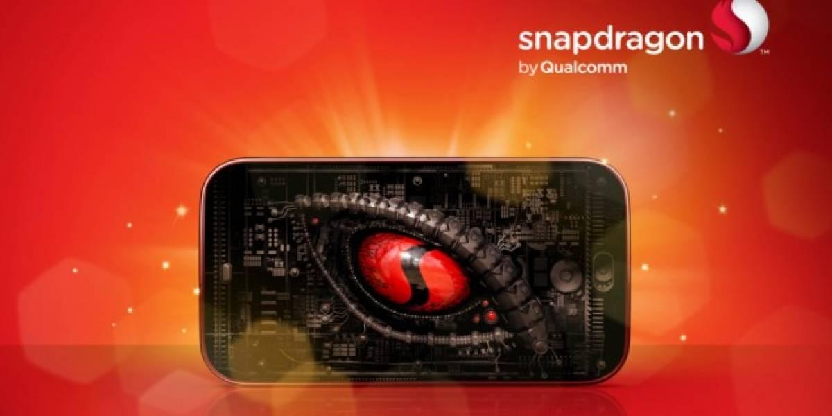 Se confirma el uso del procesador Qualcomm Snapdragon 810 en dispositivos Lumia de Microsoft