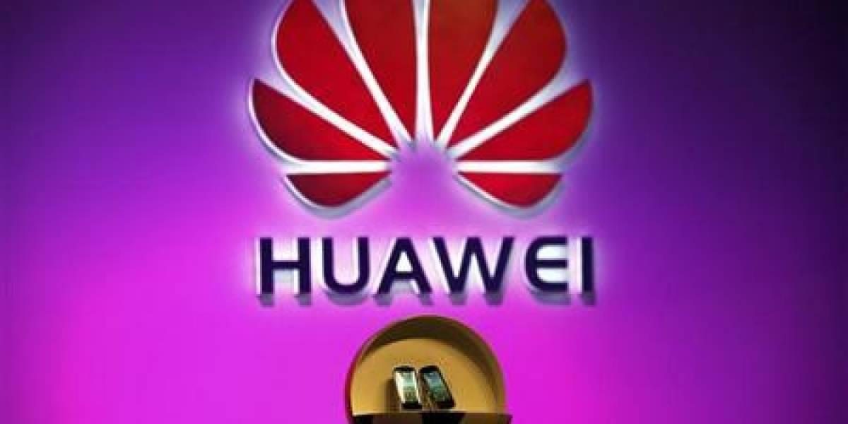 Huawei moverá sus fichas gerenciales