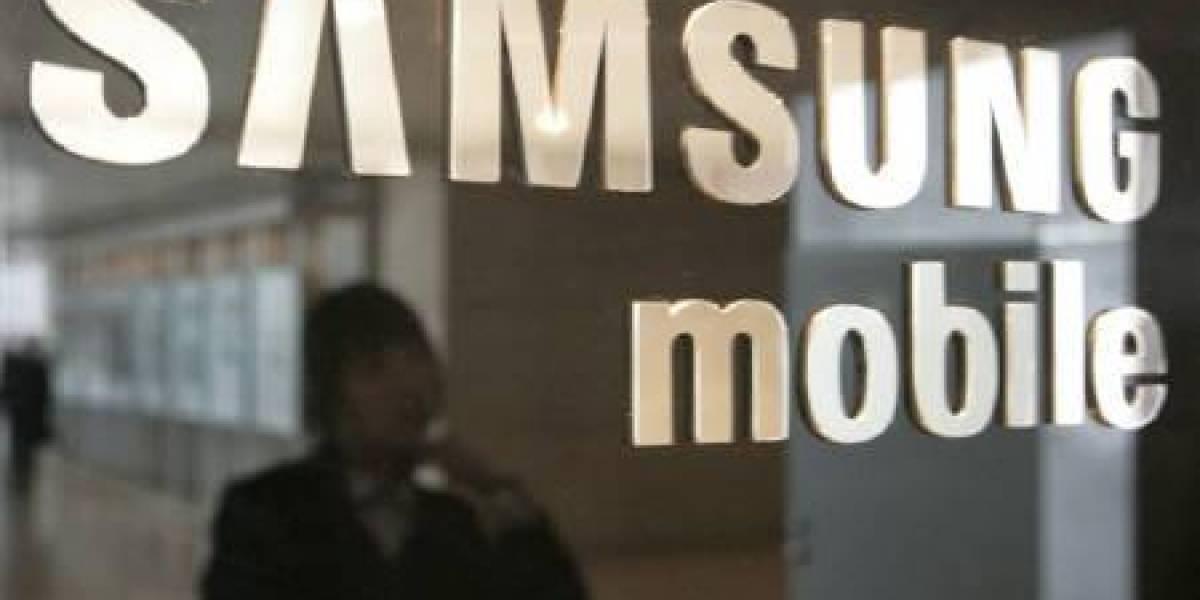 Galaxy lleva a Samsung a récord de ganancias