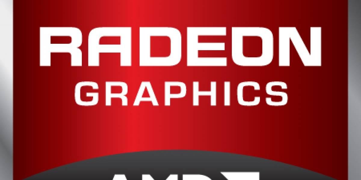 La producción masiva de tarjetas AMD Radeon HD 7000 comienza en mayo