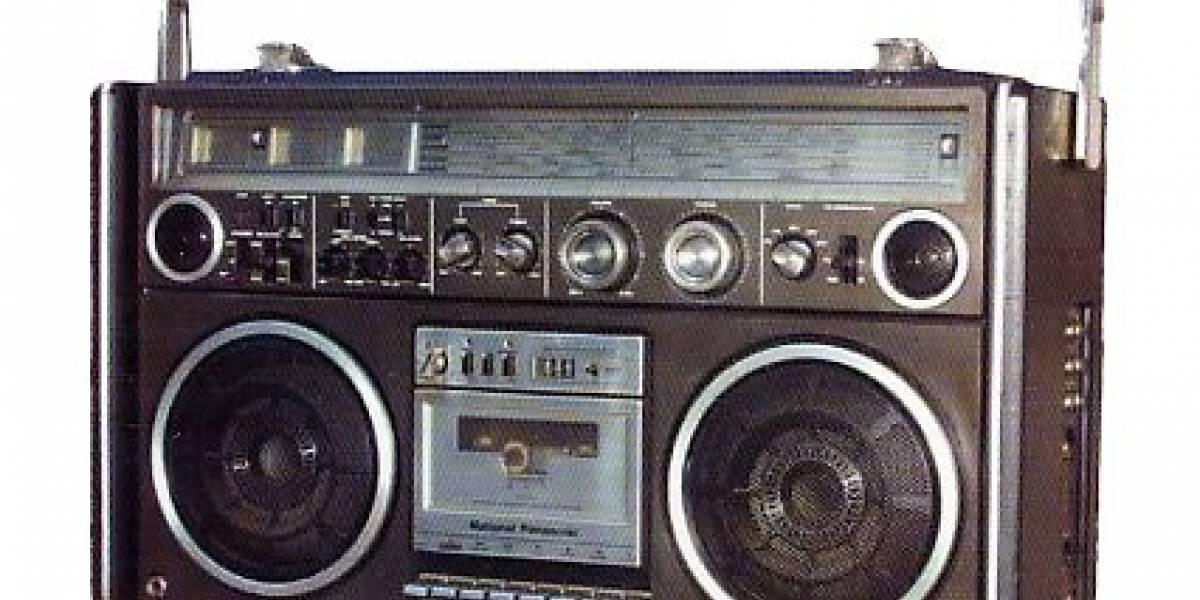 La RIAA quiere que todos los móviles vengan con sintonizador radio FM