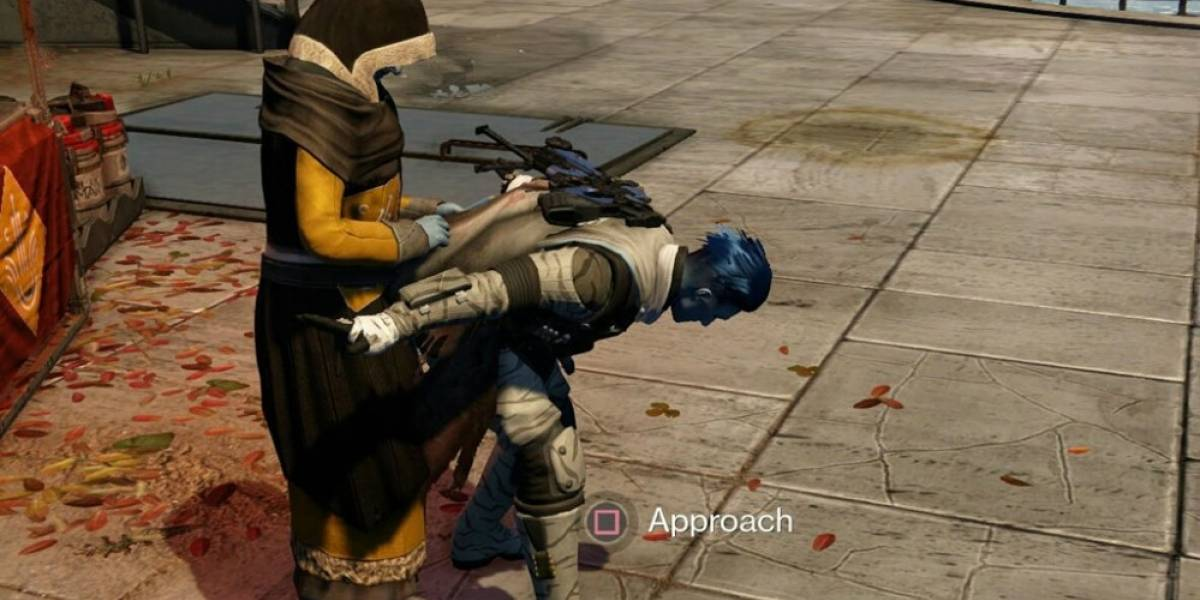 Bungie promete que Destiny no se acaba con House of Wolves
