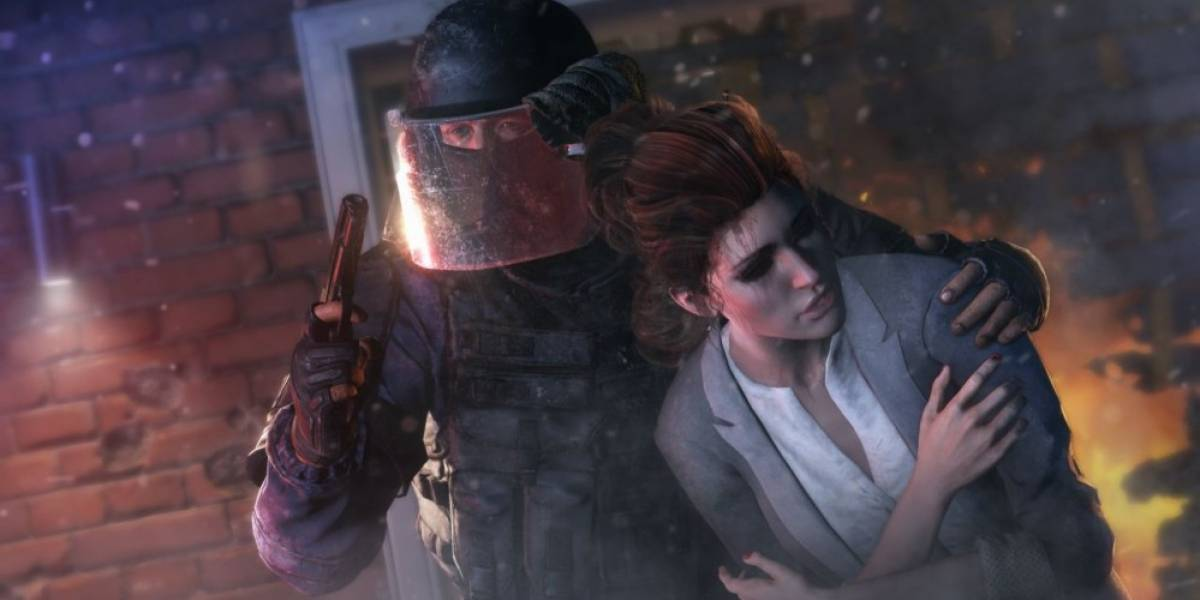 Rainbow Six Siege tendrá Alpha cerrada en PC