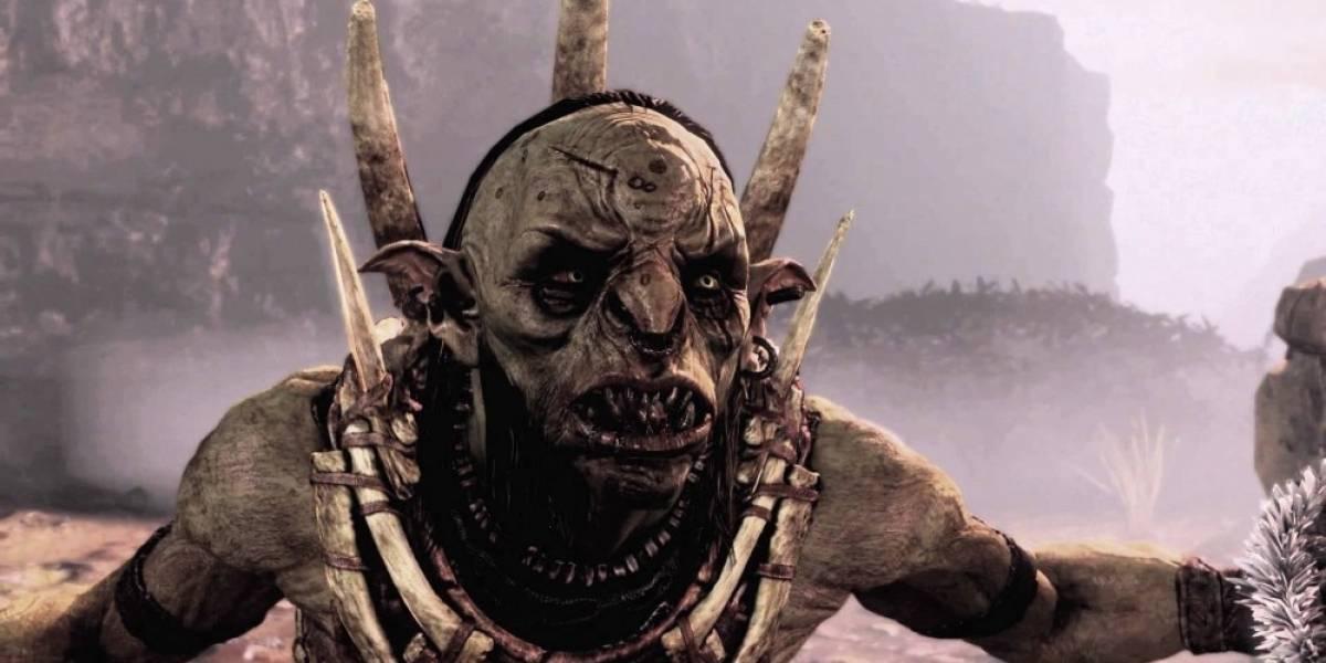 Conozcan a Ratbag en el nuevo tráiler de Shadow of Mordor